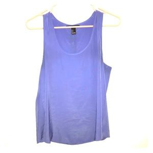 Forever 21 - Purple Tank